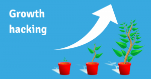 Data marketing and growth hacking. This is how you do it!