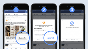 How to Create Facebook Lead Form Ads   Facebook Lead Ads Tutorial (2019)